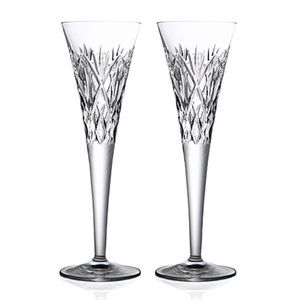 Brand New!!! Waterford Crystal glasses